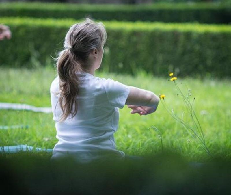 Como o yoga pode ajudá-lo a relaxar