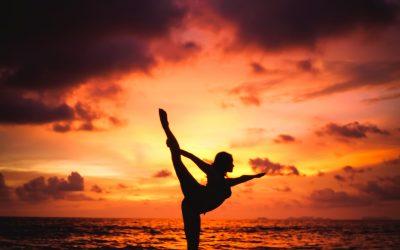 Yoga Nidra: O nosso bem-estar está intrinsecamente ligado à nossa respiração.
